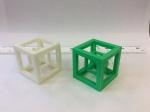 hypercubes?