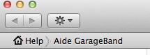 french garageband